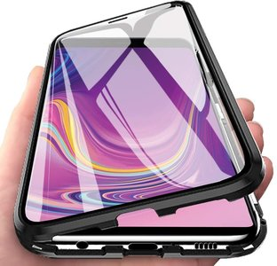 Samsung Note 10 - 360° Magnetic Case